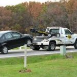 Towing Service Fayetteville