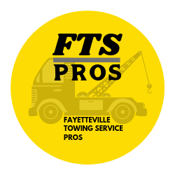 Fayetteville Towing Service PROS
