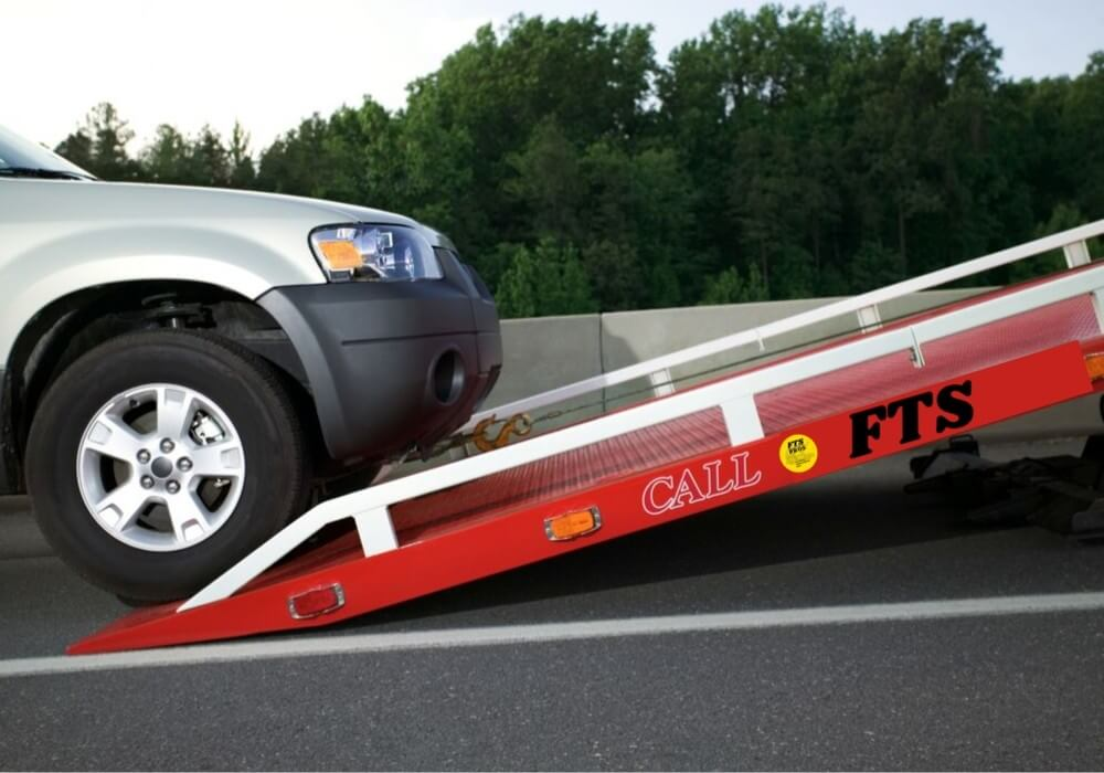 Fayetteville Towing service